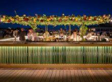 Tivoli Avenida Liberdade Sky Bar © Tivoli Hotels & Resorts