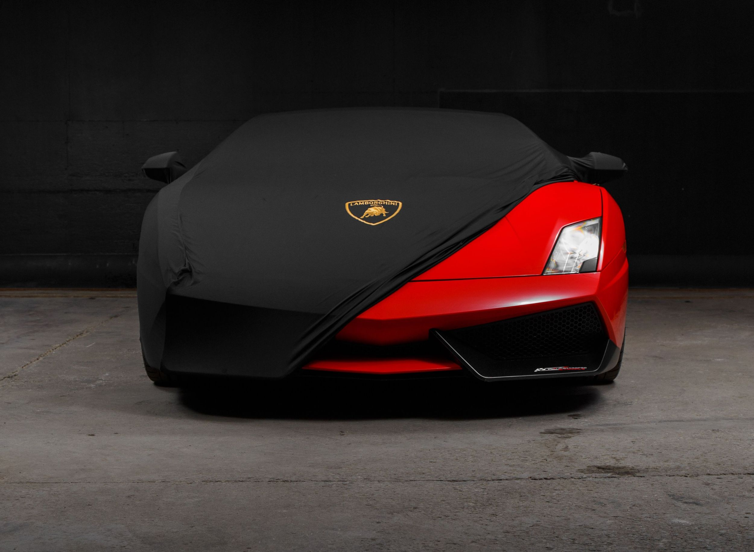 Lamborghini kooperiert mit Kabooki
