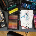 Designkünstler: Modezeichnungen können etwas magisches haben