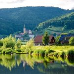 Geheimtipps in Deutschland für diesen Herbst