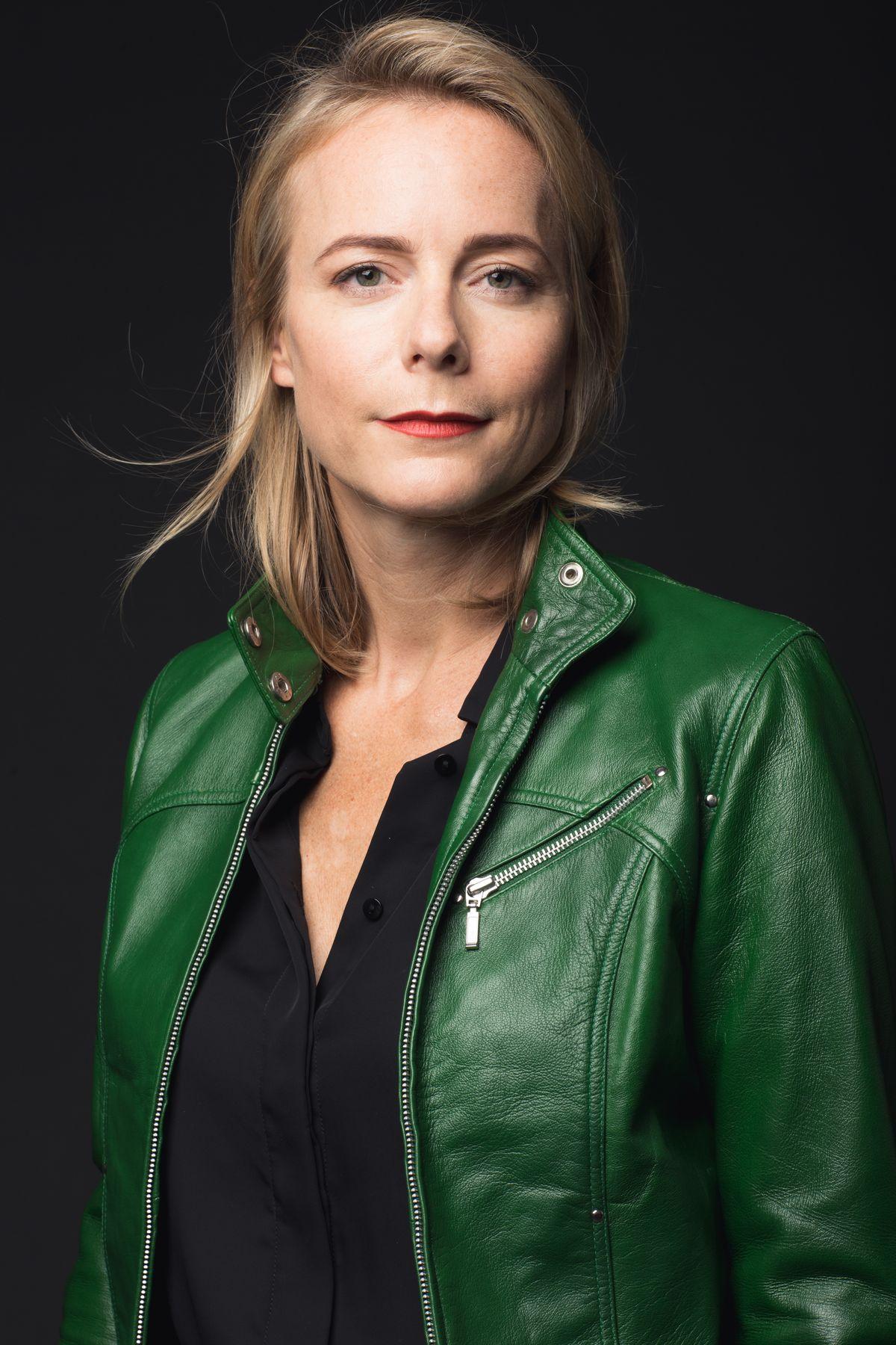 Geschäftsführerin Nina Pütz will Marktposition von brands4friends weiter stärken