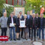Europäisches Wandergütesiegel: Eine Pionierleistung von Kitzbühel Tourismus