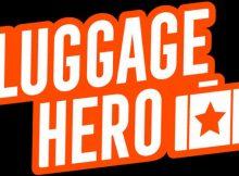 LuggageHero rettet Reisende und Touristen