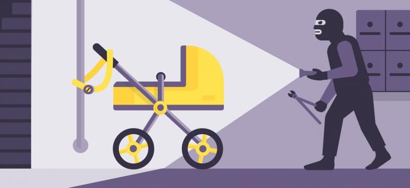 Neue Hausratsversicherung ersetzt Eltern den Schaden