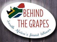 Südafrika feiert seine Traube