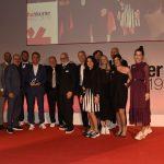 Schuhkurier ehrt Skechers mit Award