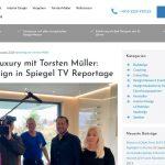 """Spiegel-TV Reportage """"Wohnwahnsinn"""": Masterbad, Mädchen-Bad und Gäste-WC im Luxussegment"""