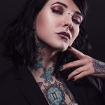 Karrierestart: In Berlin werden Tattoo Models gesucht