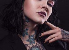 Tattoo Model Berlin