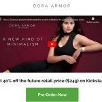 Schönheit und Eleganz: Neue Uhrenlinie auf Kickstarter