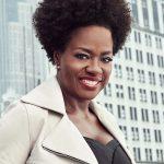 Viola Davis als neue internationale Markenbotschafterin von L'Oréal Paris