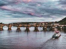 Weitaus mehr zu bieten als nur Prag und die Karlsbrücke