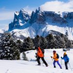 Dolomiten: Die Wintersaison startet am 5. Dezember in Val Gardena Grödental