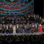 Am 02.11. in Berlin: Festliche Operngala für die Deutsche AIDS-Stiftung