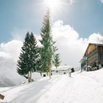 Alpine Wellness: Winterwanderungen in St. Anton am Arlberg