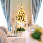Besinnlich an Weihnachten und leidenschaftlich wie in den 20ern an Silvester