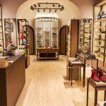 Im Herzen von Wien: Neuer Mono-Brand-Store von Birkenstock