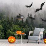 Spüren Sie schreeeckliche Lust auf Veränderung und bereiten Sie sich auf Halloween vor!