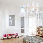 Wie richtet man eine neue Wohnung ein?
