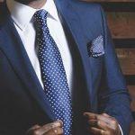Wie extravagant darf ein Businesshemd sein?