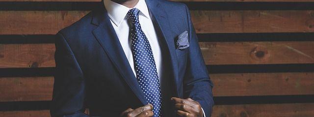 Mit Businesshemden von Boss sind sie immer auf der richtigen Seite