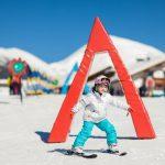 Spiel und Spaß auf Skiern: Skikurse mit Lerngarantie in Südtirol