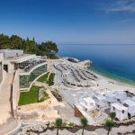 Weihnachten und Neujahr: Luxuriöser Jahresausklang an der kroatischen Adria