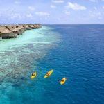 Sehnsuchtsziel: Meeresabenteuer auf den Malediven