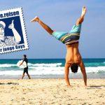 Junge Männer unter sich: junge.Kerle.reisen exklusiv für Gays