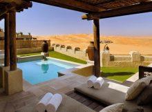 © Qasr Al Sarab Desert Resort by Anantara
