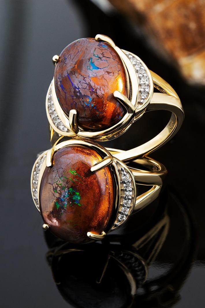 Australischer-Boulder-Opal