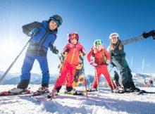 """Best of Family"" in der Salzburger Sportwelt"