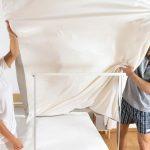 Effizient und einfach: Wie sie Allergien durch korrektes Bettenlüften vermeiden – mit Video