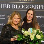 Deutscher Bloggerpreis für Annemarie Börlind