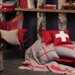 Schweizer Wohnstyle: Chalet-Stil, Mountain Living und Hüttenflair