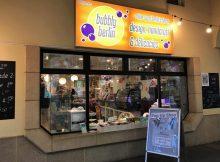 Im Bubbly Berlin findet der Etsy - Made in Deutschland - PopUp Shop Berlin statt