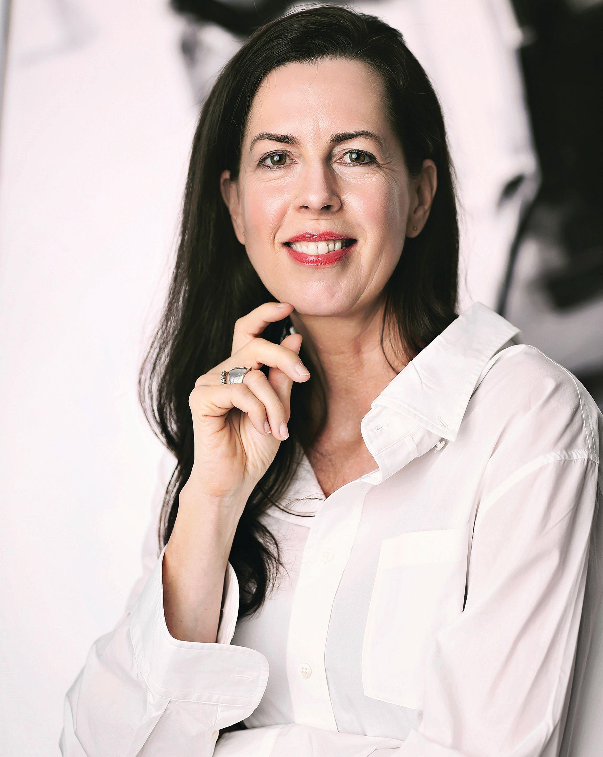 Katja Foos wird Director Design bei Marc Cain