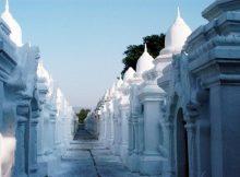 On the Road to Mandalay - Mit Gebeco auf Pilotreise gehen