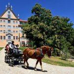 Die schönsten Pousadas Hotels in Nordportugal