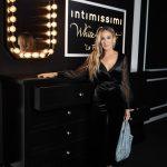 "Intimissimis ""White Cabaret"" Fashion Show mit Chiara Ferragni, Irina Shayk und Sarah Jessica Parker"