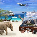 Mega-Trend Weltreisen – die Travel Influencer machen es uns vor