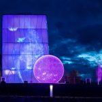 Swarovski Kristallwelten präsentieren das Lichtfestival 2019
