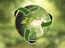 Nachhaltigkeit ist ein grosses Thema für den verbraucher