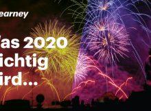 10 globale Trends, die 2020 beeinflussen werden!