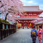Die Reisetrends für 2020: Israel, Senegal und Japan sind on Top