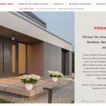 Smart Home – die perfekte Eingangstüre wählen