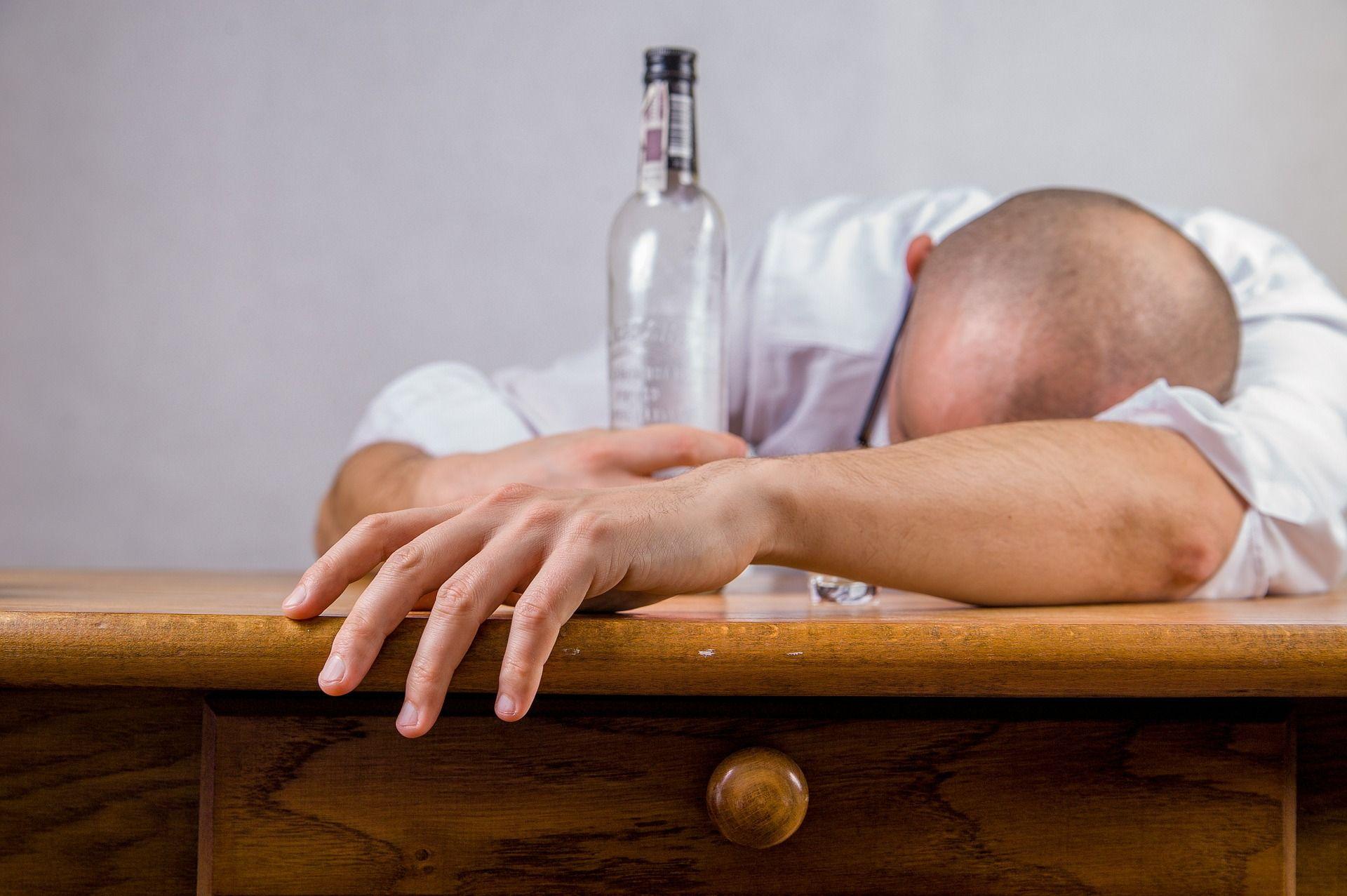 Einer der Klassiker: Ich werde weniger trinken