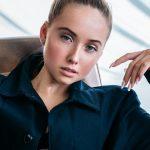MGM Models Hamburg nimmt Shania Geiss unter Vertrag