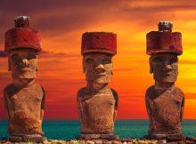 Kulturreisen bringen Sie zu den schönsten Traumdestinationen