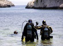 Malta auf zwei Tauchmessen vertreten